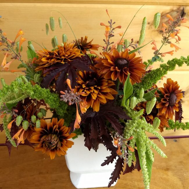 4-Week Bouquet Subscription–July