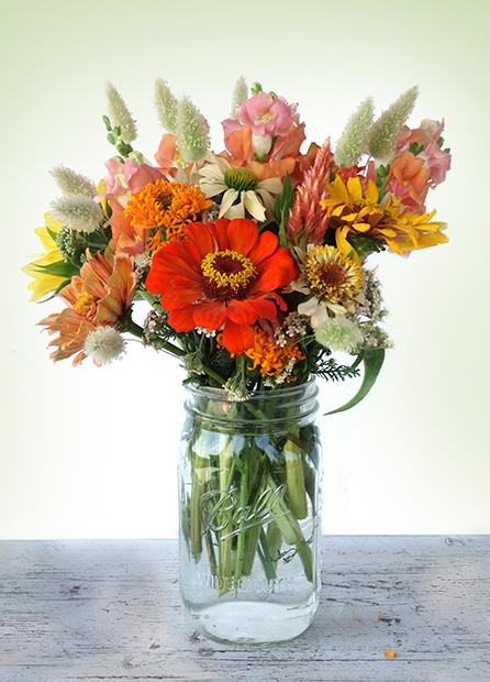 Flowery Evening 1: Midsummer