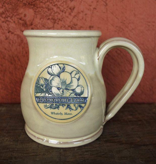 Quonquont Farm Stoneware Mug